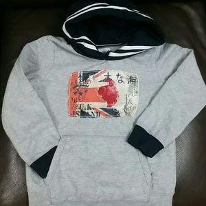 Unique imported hoodie sweatshirt  6